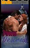 Power Desired (D.C. Power Games Book 1)