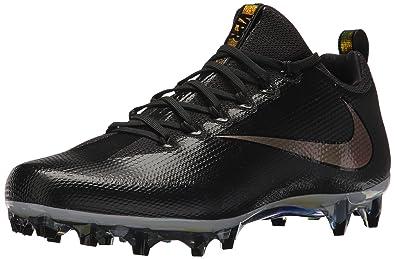 Nike Crampons Football Américain Vapor Untouchable Pro Noir Wolf