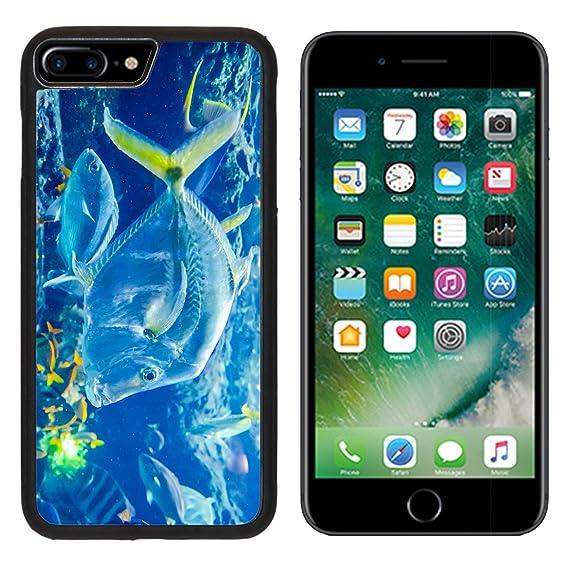 promo code c1867 2feb0 Amazon.com: Luxlady Apple iPhone 7 Plus iPhone 8 Plus Aluminum ...