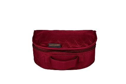 Amazon.com: Yazzii Oval Costura/caja de manualidades ...