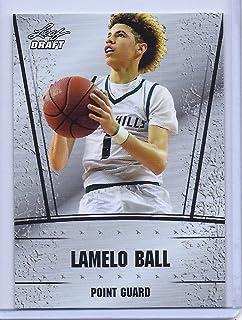 63db34f5d15 LAMELO Ball 2018