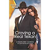 Craving a Real Texan: A Western romance (The Texas Tremaines Book 1)