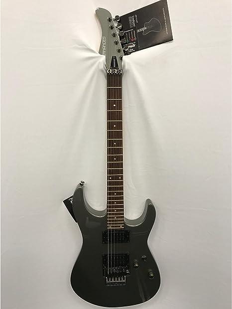 Revolver Fernandes – Guitarra eléctrica, color Ejército Verde ...