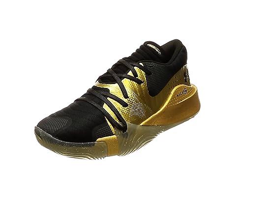 Under Armour Spawn Low, Zapatos de Baloncesto para Hombre ...