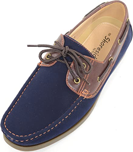 SNUGRUGS Mens Smart/Casual/Summer Lace