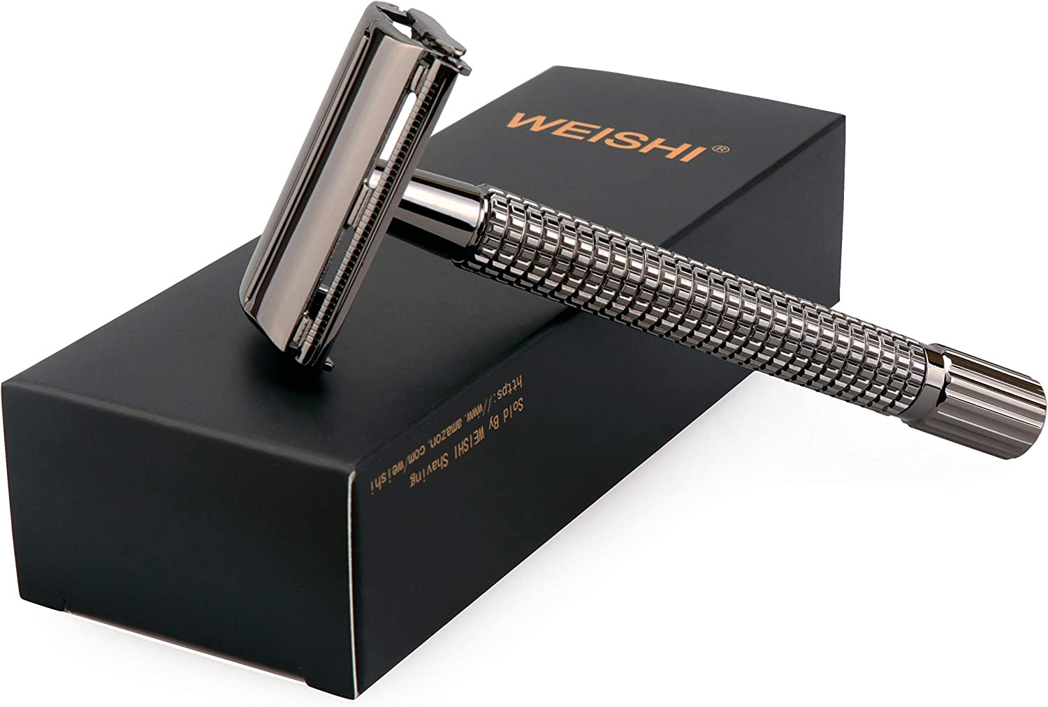 Weishi Straight Razor Head Shaving