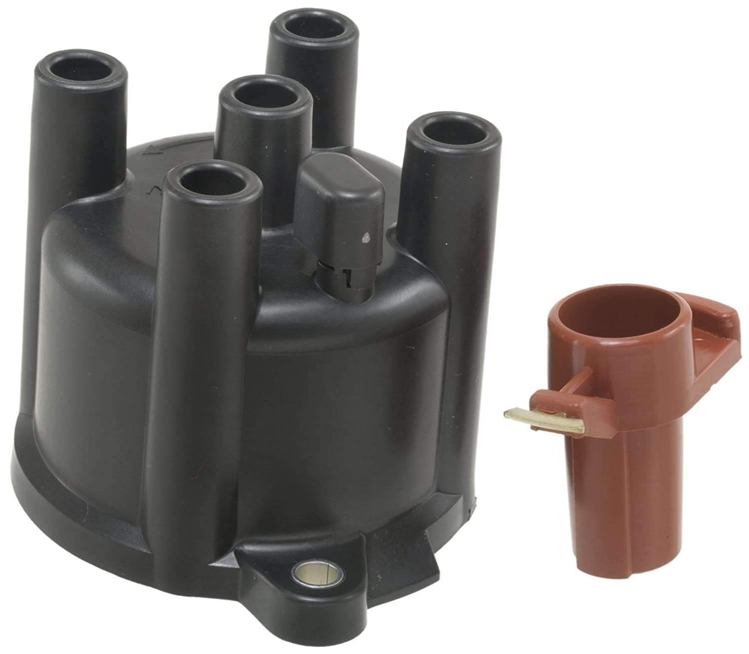 Wells 15692 Distributor Cap and Rotor Kit