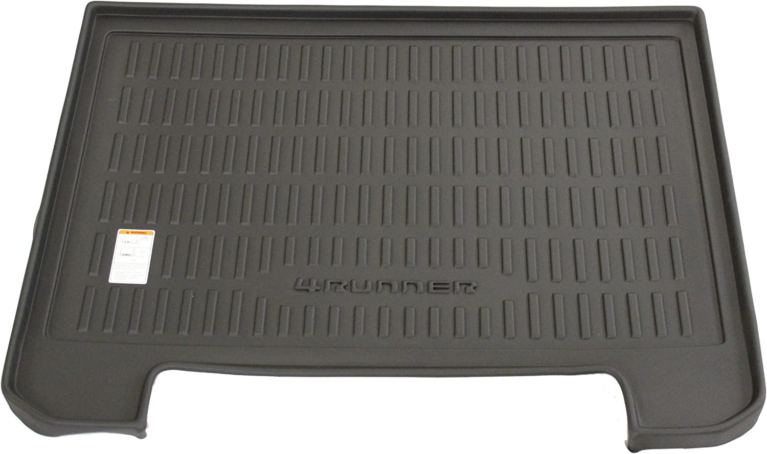 Genuine Toyota Accessories PT218-89110 Cargo Tray for Select 4Runner Models