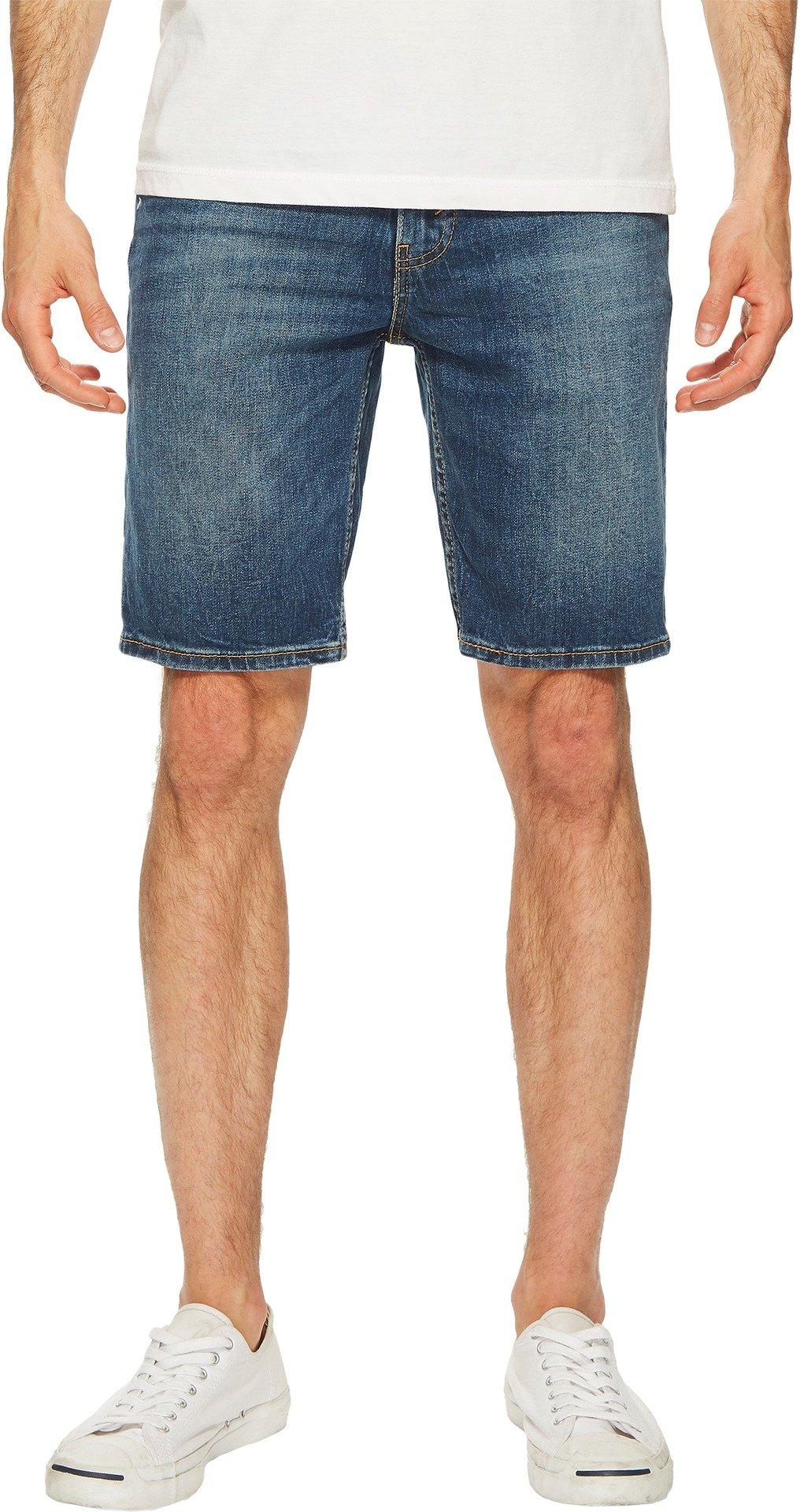 Levi's Men's 511 Hemmed Short, Tanager-Stretch, 34