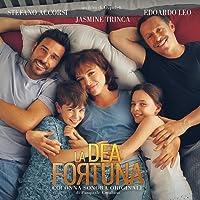 La Dea Fortuna – Original Soundtrack [LP 180 gr - Edizione Autografata] (Esclusiva Amazon.it)