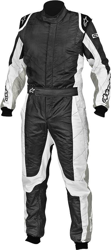 3354113-146-58 Anthracite Gray Size-58 GP Tech Suit Alpinestars