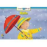 Rain (Fun and Fantasy Learn to Read)