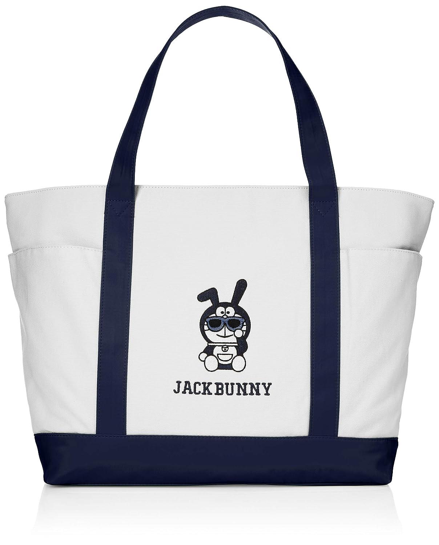 [ジャックバニー] トートバッグ 【ドラえもん コラボレーションアイテム】サングラストートバッグ 大 / 262-9281830 120_ネイビー