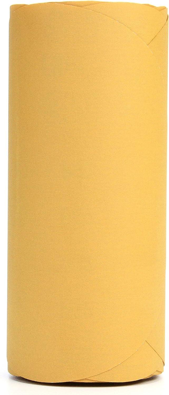 P180 grade 01329 75 discs per roll 3M Stikit Gold Film Disc Roll 6 in