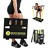 Amazon.com : Journey Gym Portable Universal Gym for Cardio, Strength and Circuit Training : Home