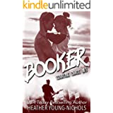 Booker (Courting Chaos Book 3)