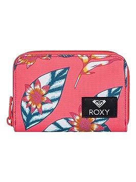 ROXY Dear Heart - Monedero con Cremallera Alrededor, Mujer ...