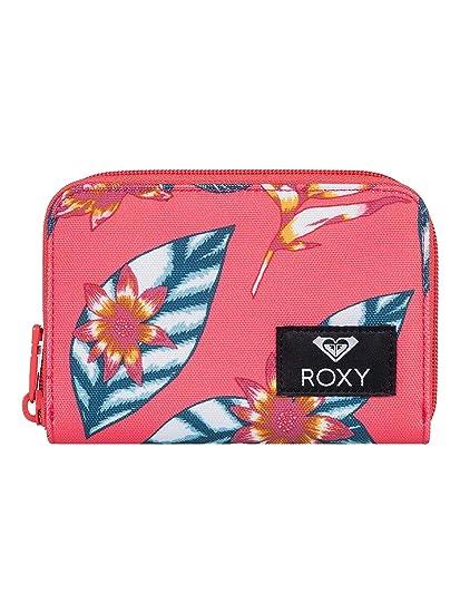 Roxy Dear Heart-Monedero con Cremallera Envolvente para ...