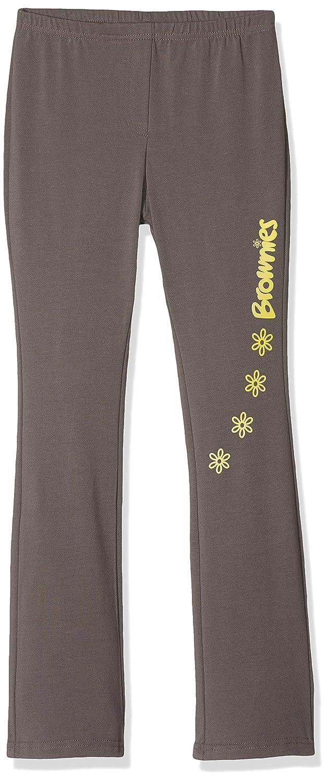 5dde3c126bb19d Brownie Girls Guide Leggings: Amazon.co.uk: Clothing