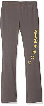Official Brownie Guides Uniform Girls Leggings-20
