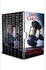 Marc Kadella Legal Mysteries Vol 1-6 (Marc Kadella Series) Kindle Edition