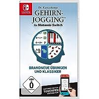 Dr. Kawashimas Gehirn-Jogging - [Nintendo Switch]