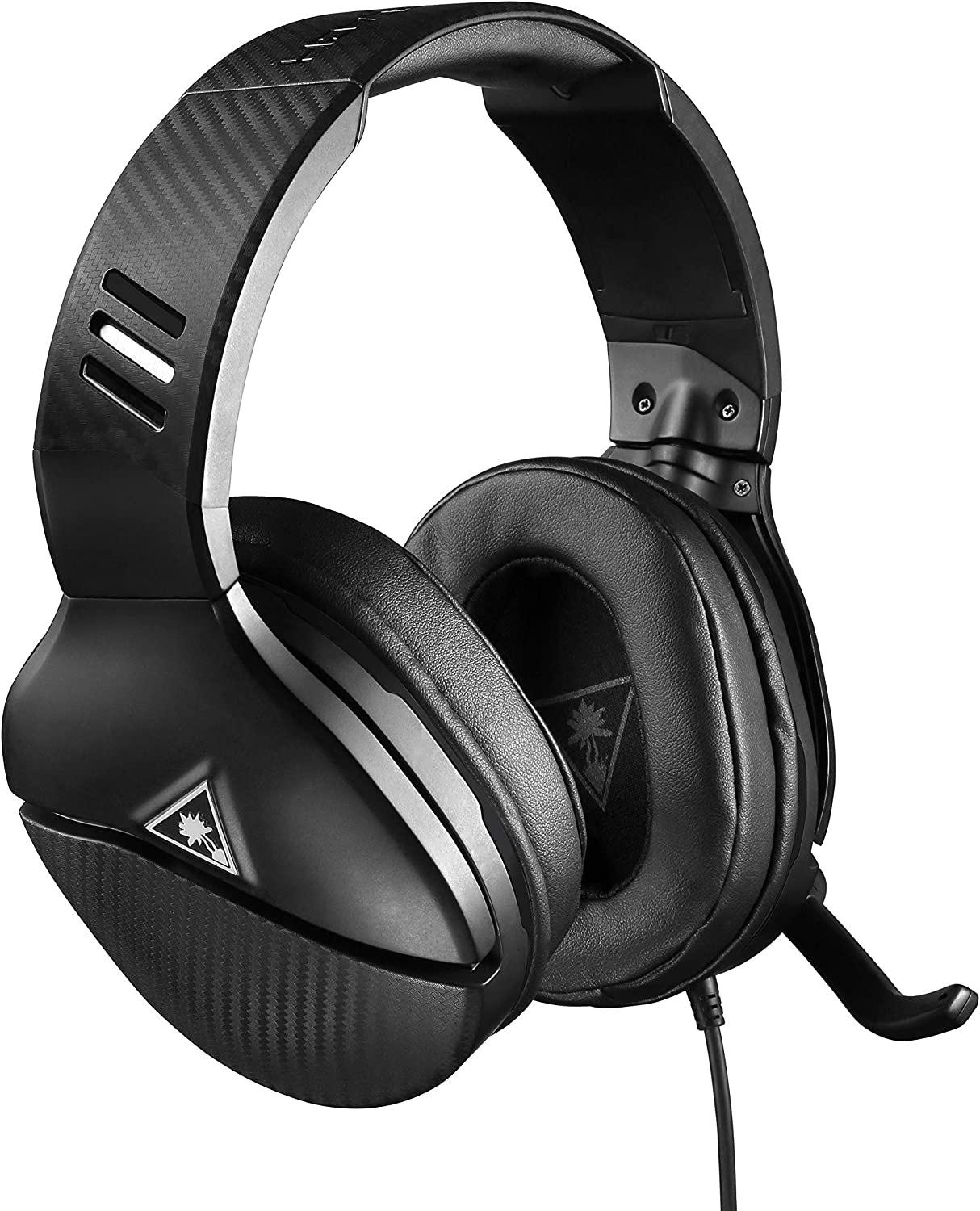 Turtle Beach Atlas One Auriculares gaming para PC, PS4, Nintendo Switch e Xbox One