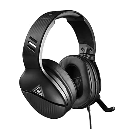 dafdfe1308c Amazon.com: Turtle Beach Atlas One PC Gaming Headset: Home Audio & Theater