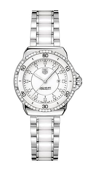 TAG Heuer Formula 1 reloj de pulsera de mujer