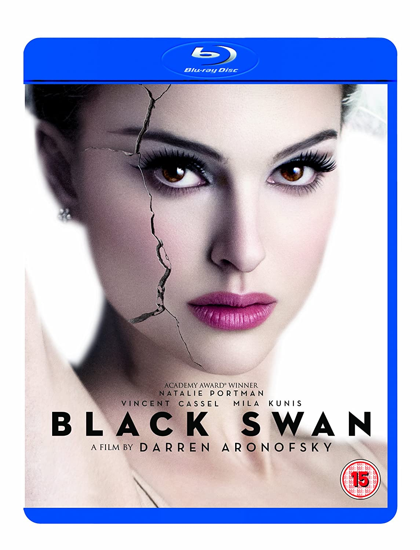 kristina anapau kevinfoyle review black swan