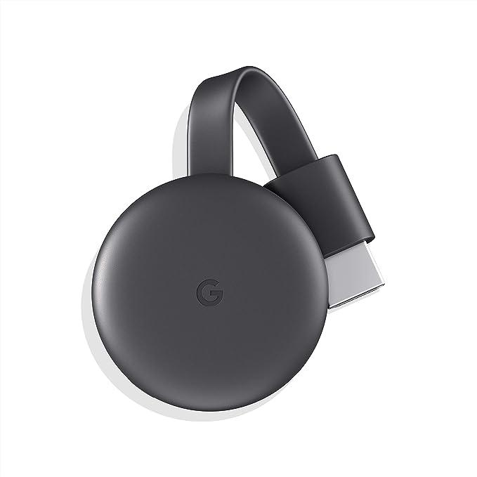 Google Chromecast 3rd Generation Electronics