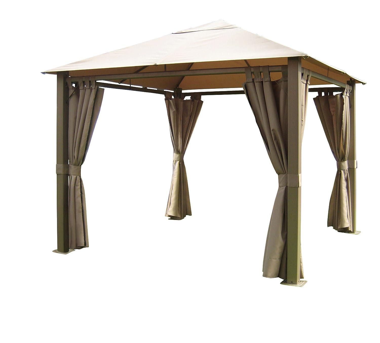tonnelle barnum 3x3m lorca tente de reception jardin. Black Bedroom Furniture Sets. Home Design Ideas