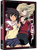 Noir: Complete Series - Classic [DVD] [Import]