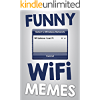WiFi Memes: Funny WiFi Memes, Fails, Jokes and Hilarious Pictures! (Lol Memes) So Funny?!