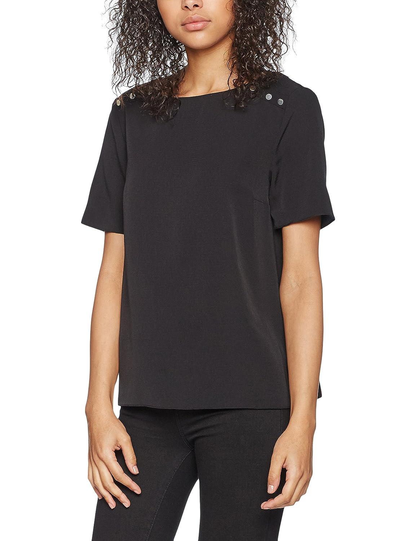 Dorothy Perkins Soft tee, Camiseta para Mujer: Amazon.es: Ropa y accesorios