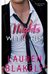 Nights With Him (Joy Delivered Duet Book 1) Kindle Edition