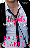 Nights With Him (Joy Delivered Duet Book 1)