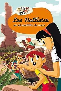 Los Hollister En El Castillo De Roca (INOLVIDABLES)