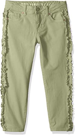 Gymboree Girls Big Super Skinny Jeans