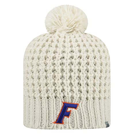 c319b9083 Top of the World Florida Gators Official NCAA Uncuffed Knit Slouch 1 Beanie  Hat 476704