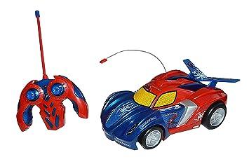 Majorette 213089749 Spiderman Web Racer