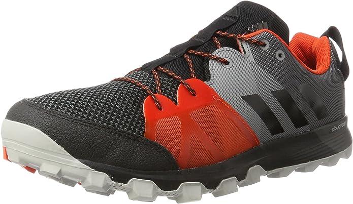 adidas Kanadia 8.1 TR M, Zapatillas de Running para Hombre: Amazon ...