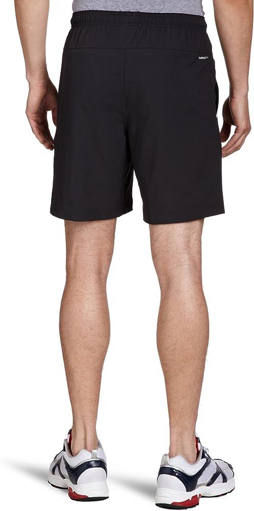 adidas - Pantalones de pádel para hombre, color negro, talla XXL ...