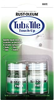 Amazon.com: Rust-Oleum 7860519 Tub And Tile Refinishing 2-Part Kit ...