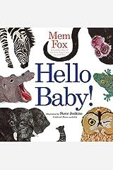 Hello Baby! Kindle Edition