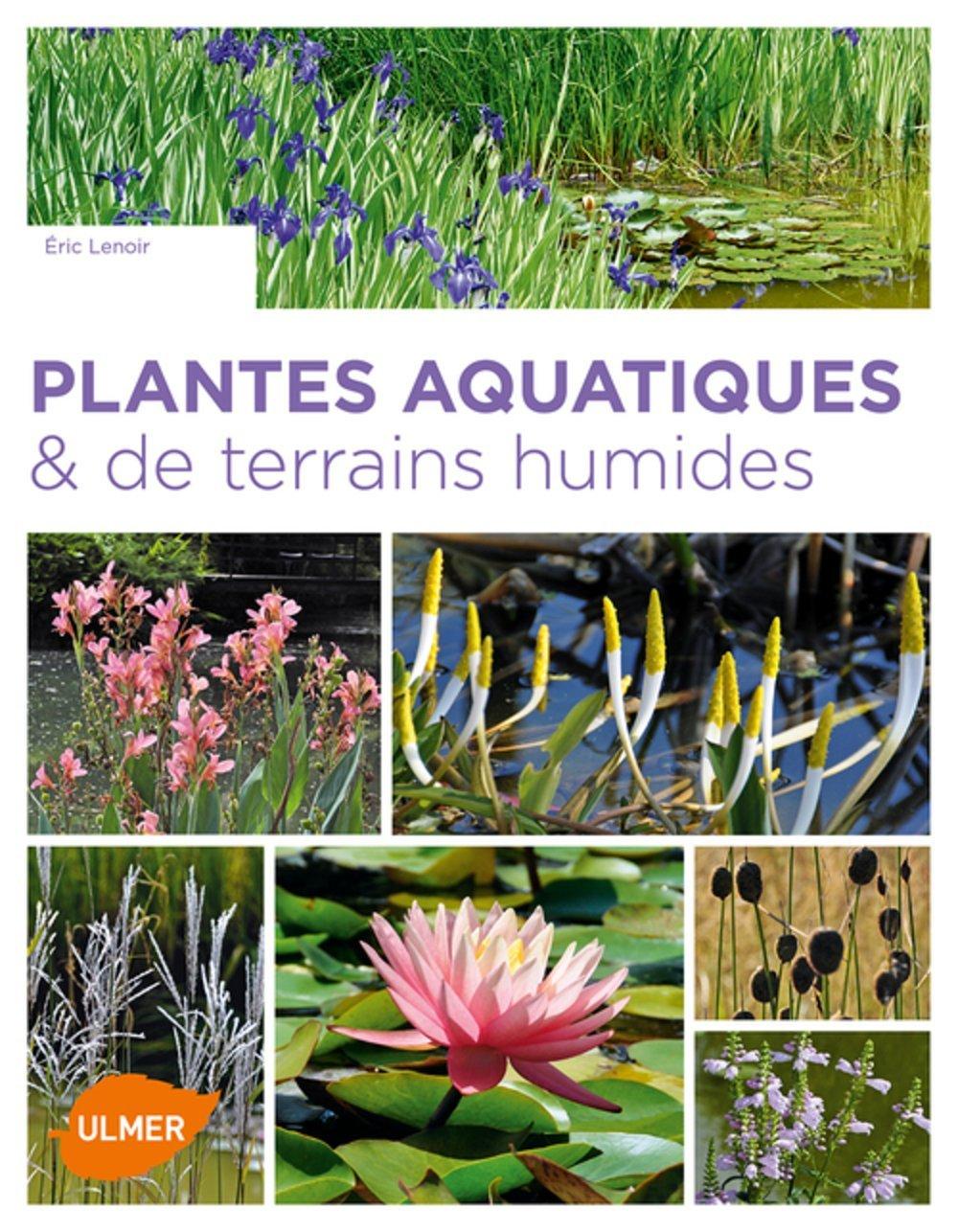 Nouveau livre sur les plantes aquatiques forum for Plantes belgique