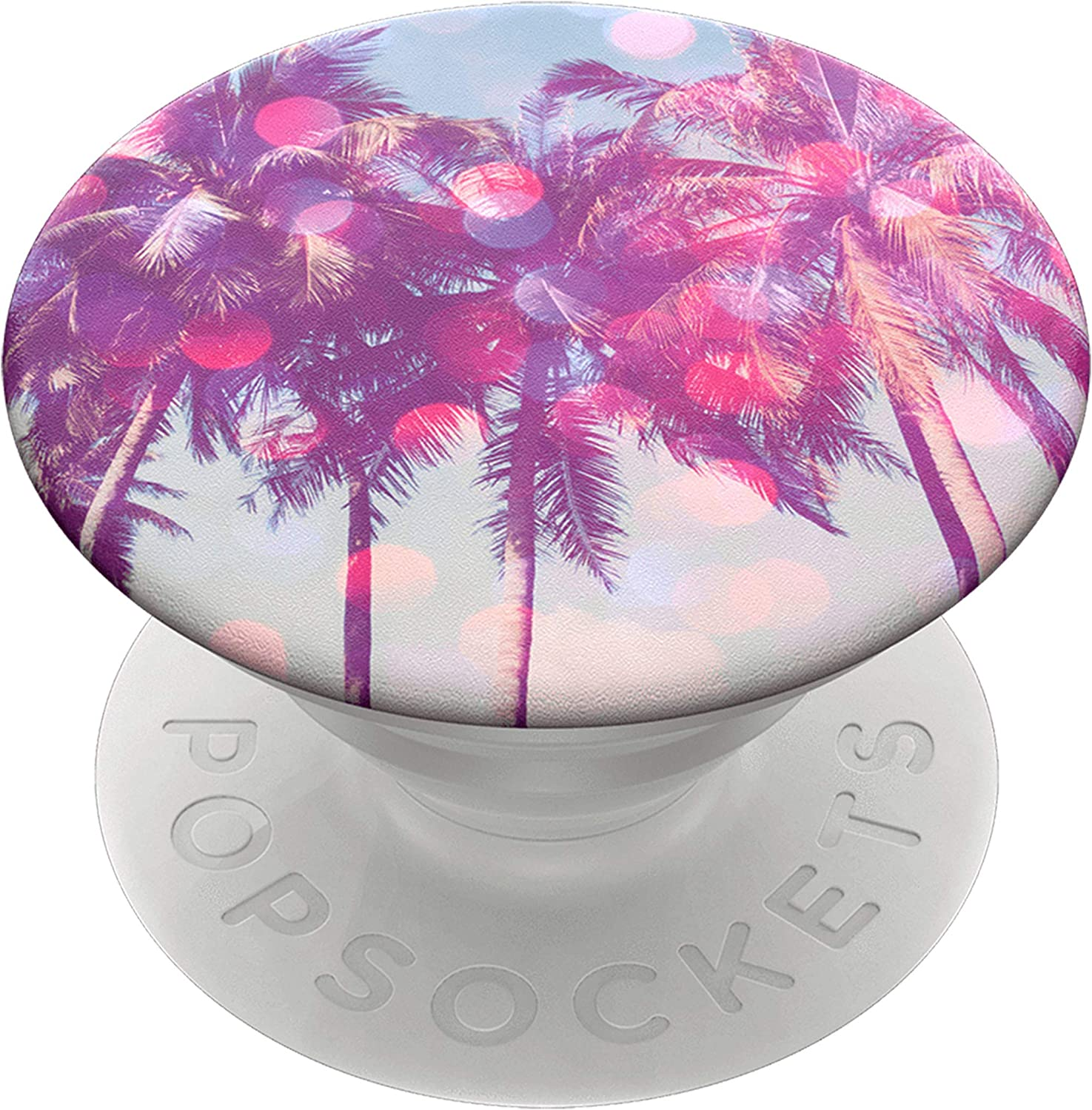 PopGrip with Swappable Top for Phones and Tablets Venice Beach PopSockets
