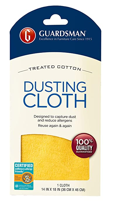 The Best Furniture Dust Pad Or Rag