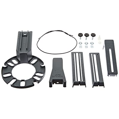 Taylor Cable 1201 Wheel and Tire Fitment Tool: Automotive