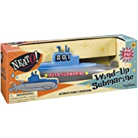 Neato! Classic Toys Wind Up Diving Submarine